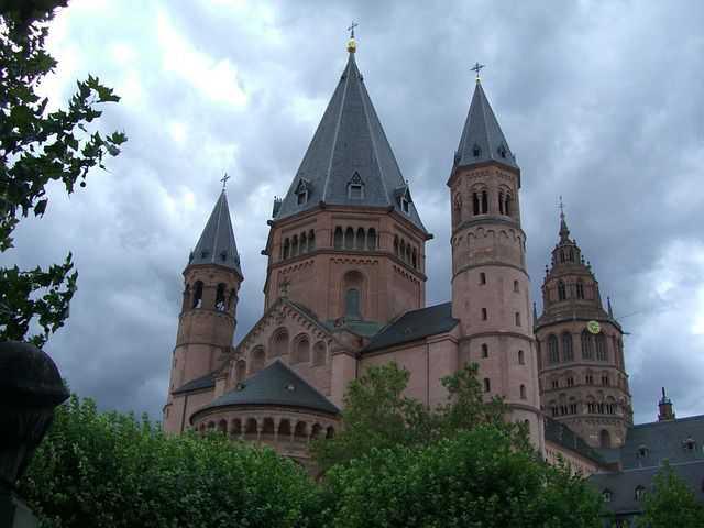 Strom und Anbieter Mainz
