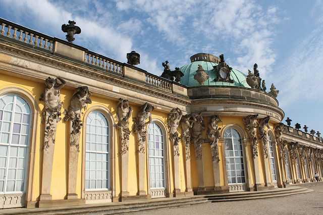 Strom und Anbieter Potsdam