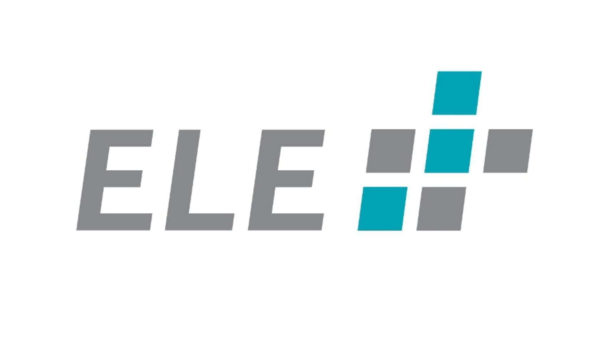 Logo ELE Verteilnetz GmbH