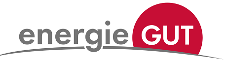 Logo energieGUT GmbH