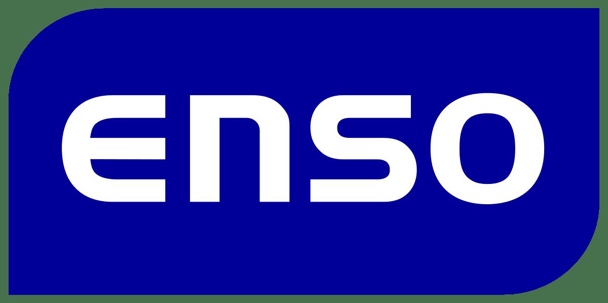 Logo ENSO
