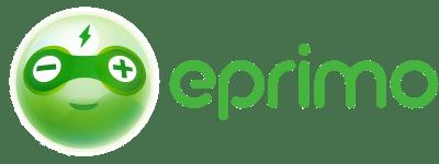 Logo eprimo GmbH