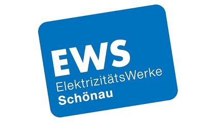 Logo Elektrizitätswerke Schönau Vertriebs GmbH