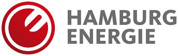 Logo HAMBURG ENERGIE GmbH