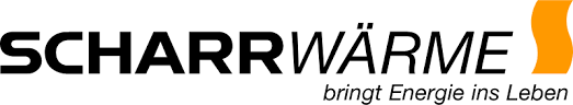 Logo SCHARR WÄRME GmbH & Co.KG