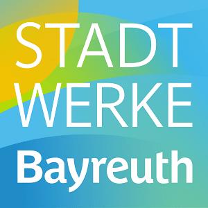 Logo Stadtwerke Bayreuth Energie und Wasser GmbH