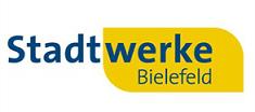 Logo Stadtwerke Bielefeld GmbH