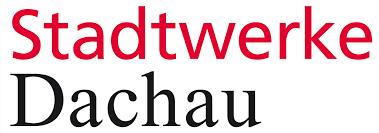 Logo Stadtwerke Dachau