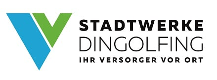 Logo Stadtwerke Dingolfing GmbH