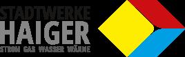 Logo Stadtwerke Haiger