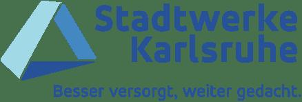 Logo Stadtwerke Karlsruhe GmbH