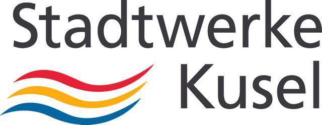 Logo Stadtwerke Kusel GmbH