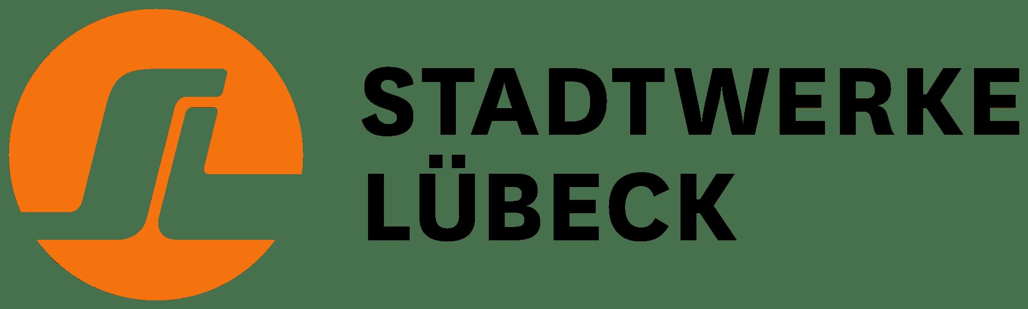 Logo Stadtwerke Lübeck GmbH