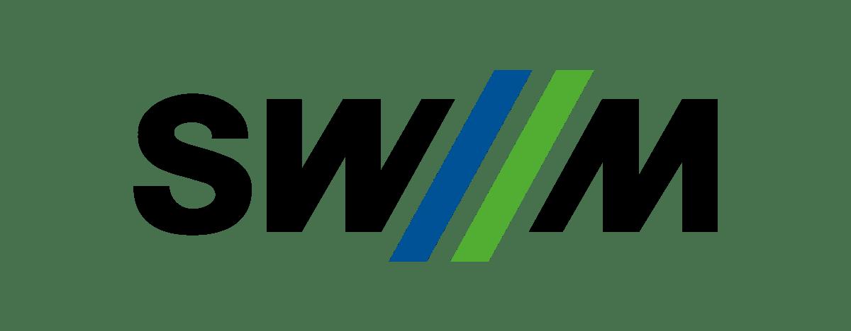 Logo SWM Stadtwerke München GmbH