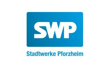 Logo SWP Stadtwerke Pforzheim GmbH & Co. KG