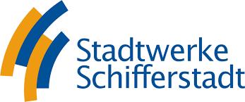 Logo Stadtwerke Schifferstadt
