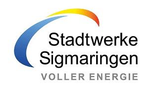 Logo Stadtwerke Sigmaringen GmbH