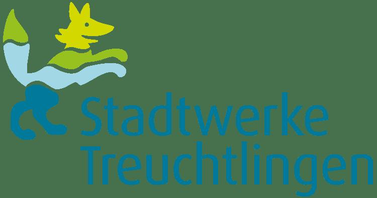 Logo Stadtwerke Treuchtlingen