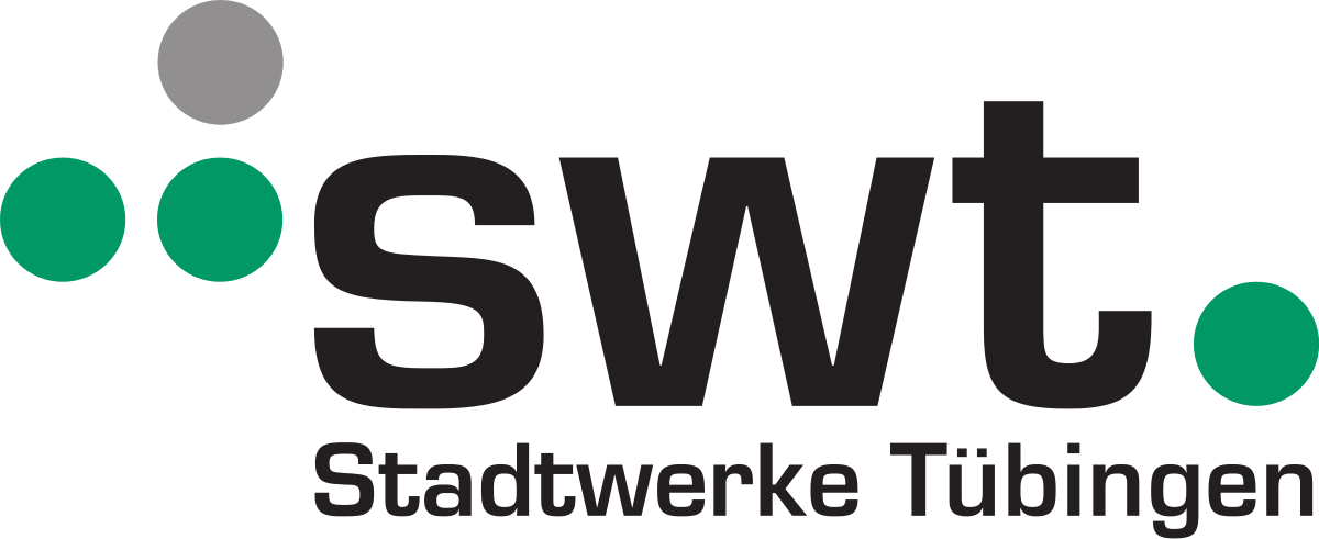 Logo Stadtwerke Tübingen GmbH