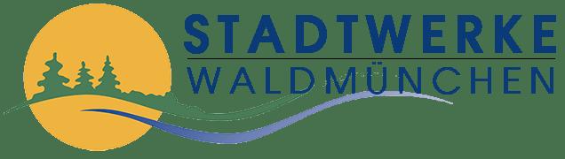 Logo Stadtwerke Waldmünchen AöR