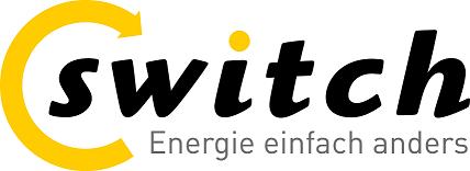 Logo switch Energievertriebsgesellschaft m.b.H.