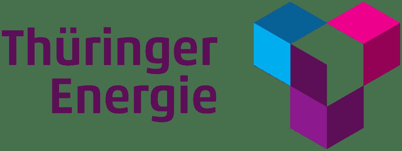 Logo TEAG Thüringer Energie AG